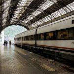 Port-Bou en voiture pour Barcelone