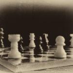 échecs (sténopé)