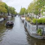 le jardin du canal