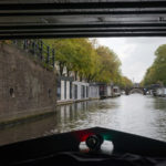 sous les ponts