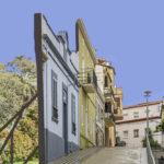 Lisbonne rue décor