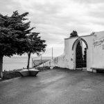 Port-Bou cimetière marin