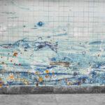azulejo dans le métro 2