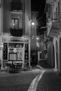 Rue Collioure